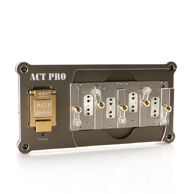 MJ ACT PRO Baseband EEPROM IC Read запись Программист EEPROM IC чип тестер Baseband Ремонт для iPhone 5 5C 5S SE 6 6P 6S 6SP 7 7P