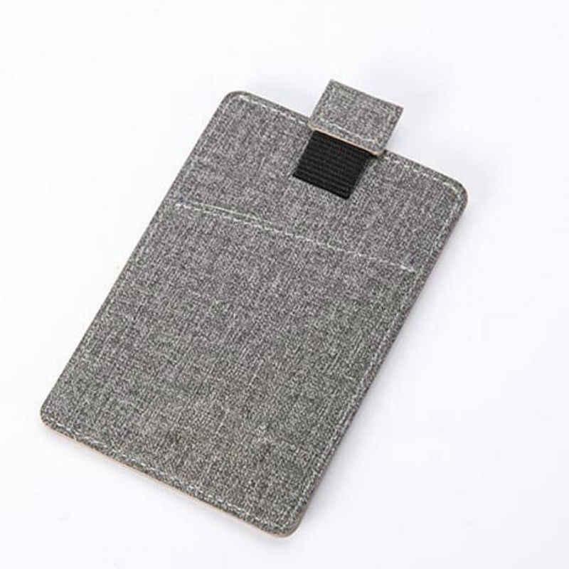 スリムリネン布男性クラッチ財布女性 Overwatch 男性財布ミニコインポケット財布薄型カードホルダー