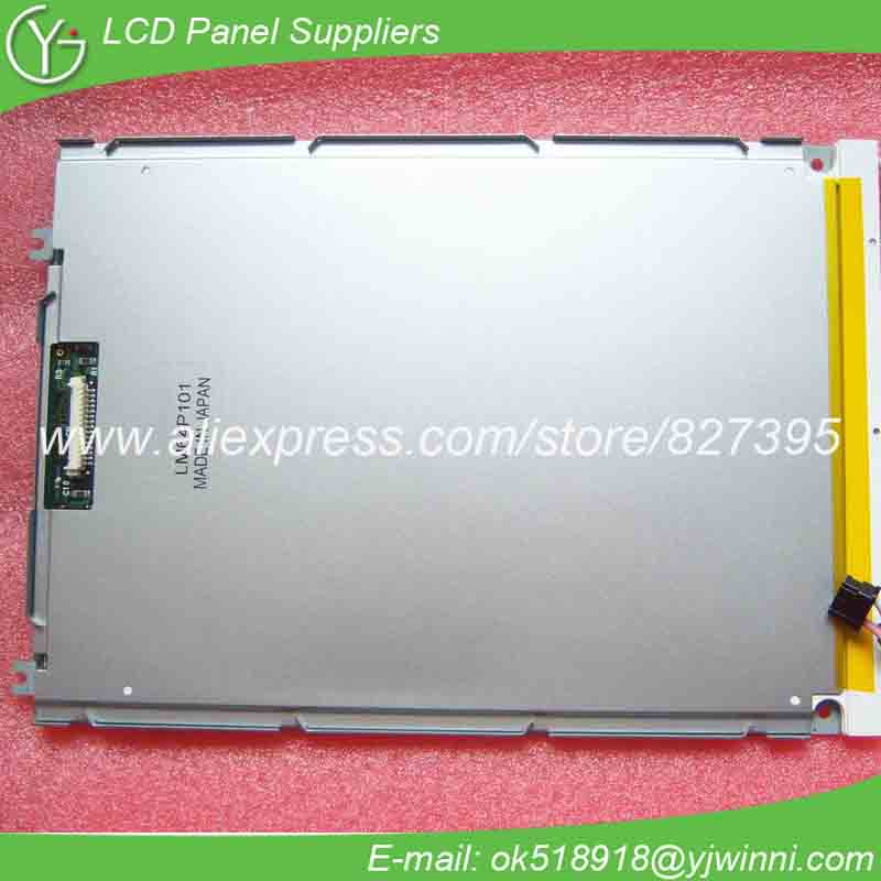 new and original lcd panel LM64P101  mental shell new and original lcd panel LM64P101  mental shell