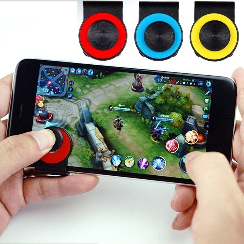 Mobile Phone Game trigger Aim Key Classi