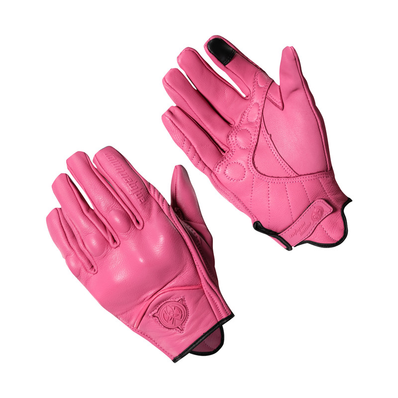 Guantes Moto For Revit Motorcycle Gloves Waterproof Motorbike Gloves Moto Gloves Racing Pink Women Dirt Biker Cycling Luva 2018 racmmer cycling gloves guantes ciclismo non slip breathable mens