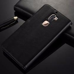 На Алиэкспресс купить чехол для смартфона filp case for leree le 3 premium pu leather case for letv le leeco coolpad cool 1 r116 cool1 dual c106 c106-7 c106-9