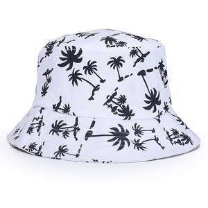 49e63309a1f MsDaste Summer Outdoor Fisherman Bucket Hat Women Men Cap