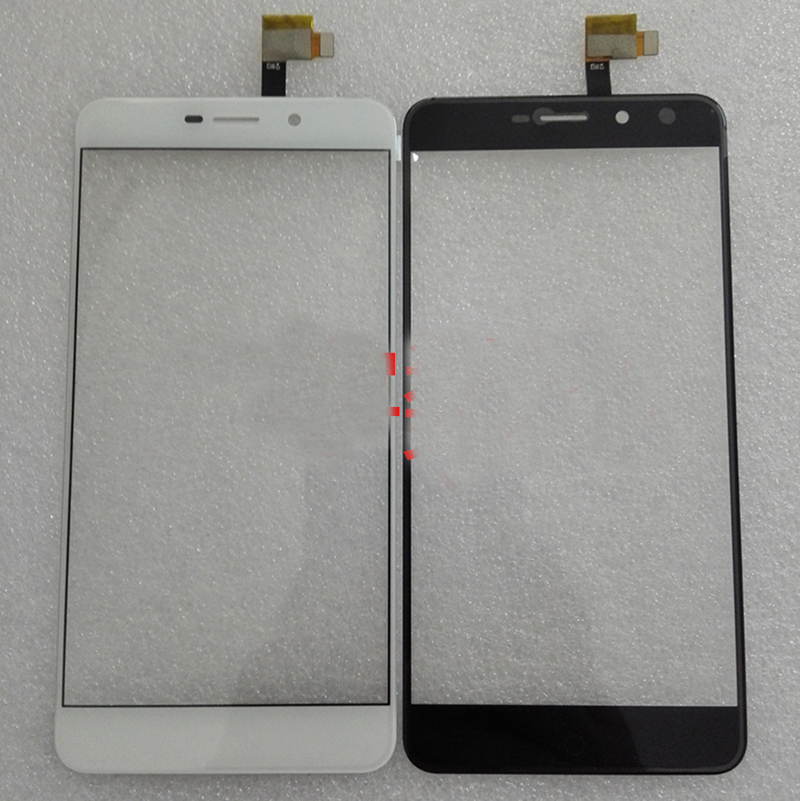 Tomoral Black For Umi Super Touch Screen Digitizer Replacement Free shipping