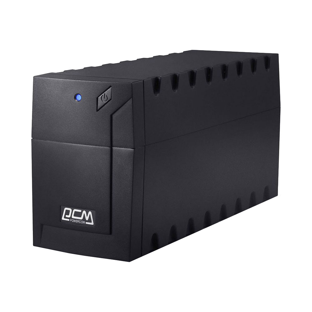 Uninterruptible power supply Powercom Raptor RPT-800A IEC Home Improvement Electrical Equipment & Supplies (UPS) rehabilitation physiotherapy low level laser therapy equipment healthcare supplies