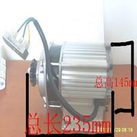 Freeship By DHL 800W 120v Permanent Magnet Brushless Alternative Energy AC Generators Wind Turbine Wind Driven