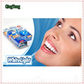 Dental Personal Oral Hygiene Care.White Light Teeth Whitener.Easy To White Your Teeth Whitening Blanchiment Dent