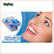 Dental Personal Oral Hygiene Care.White Light Teeth Whitener.Easy To White Your Teeth Whitening Blanchiment Dent