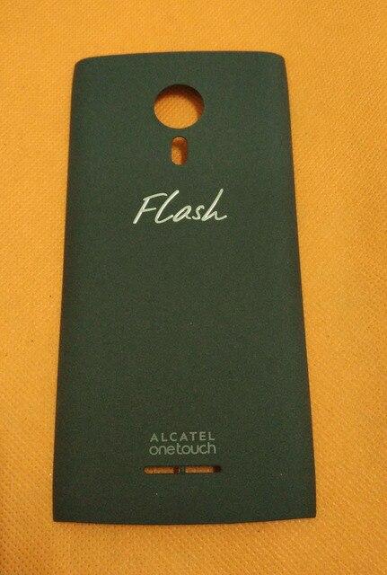 Оригинальный чехол для аккумулятора Alcatel OneTouch Flash 2 7049D, чехол для Alcatel OneTouch Flash 2, бесплатная доставка