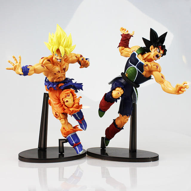 23cm Dragon Ball Z Resurrection F Super Saiyan