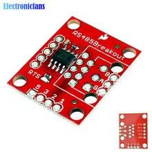 3.3V UART série à RS485 SP3485 émetteur-récepteur convertisseur Module de Communication RS485 Uart Module
