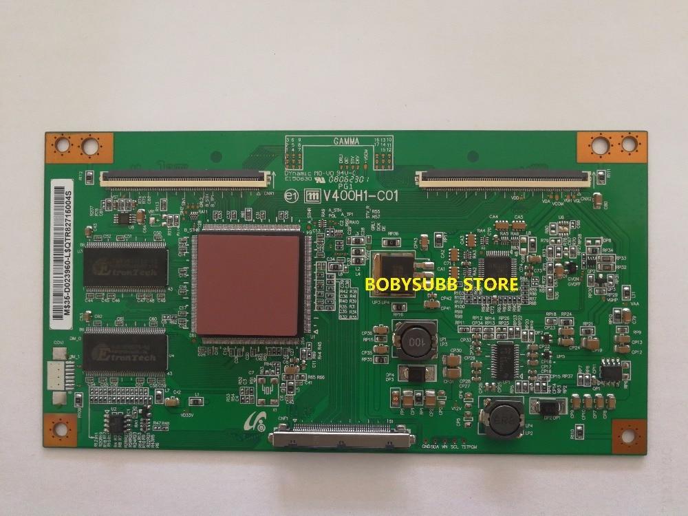 100% New And Original V400H1-C03 = V400H1-C01 For Samsung T-CON Board цена