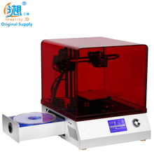 2017 Popular CREALITY 3D CR-9 3D Printer Closed Noiseless 3D Printing Full Assembled High Quality With Free Filament Tools Gift