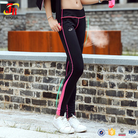 Cody Lundin Girl Sexy Seamless Blank Leggings Pants Womens Sports Fitness Waist Elastic Workout Legging Compression Femme Tights