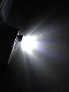 Image 5 - T10 LED 雰囲気ランプ W5W 194 アルミ片凹面レンズ 1SMD 1.5 ワット器具ランプナンバープレートランプミニ usb ライト