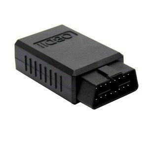 Image 5 - Le Scanner diagnostique de la Version V1.5 de WiFi de véhicule de V03HW 1 prend en charge le protocole dobdii ND pour la norme dobdii dios 16pin dandroid Windows