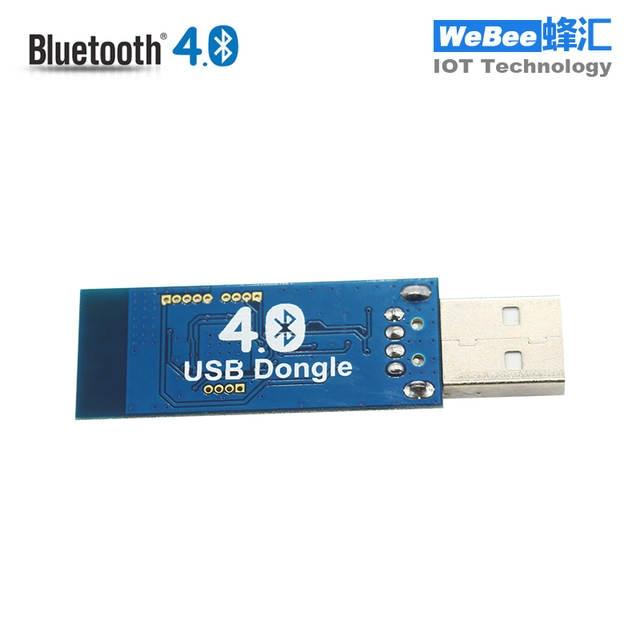 US $19 88 |Low power BLE CC2540 USB Dongle 4 Bluetooth adapter BTool  protocol analyzer capture on Aliexpress com | Alibaba Group