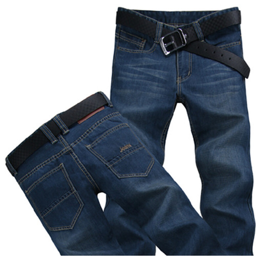 Free shipping Plus size pants straight male extra large loose trousers men's plus size clothing full length jeans size 28-48 free shipping autumn and winter male straight plus size trousers loose thick pants extra large men s jeans for weight 160kg