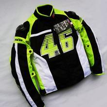 Motorcycle jackets motocross IRA motoqueiro clothing of motorcycle black motorcycle jacket men