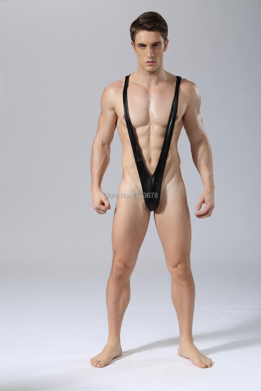 Bikini sling suspender