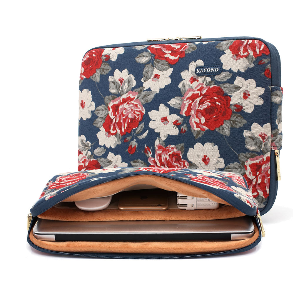 2018 New Laptop Sleeve Bag for Computer 11 13,14,15,17 inch, Sleeve Case for Macbook Notebook Air Pro 13.3 Free Shipping