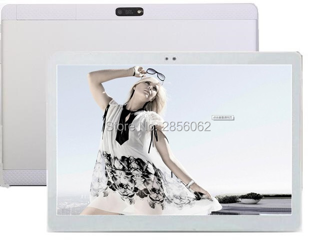 Original 10 inch 4G Tablet PC Octa Core 1920 1200 IPS 4GB 64GB Dual SIM Cards