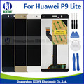 1pcs For Huawei Ascend P9 lite Digitizer Assembly LCD Display with Touch Screen Phone repair+tools