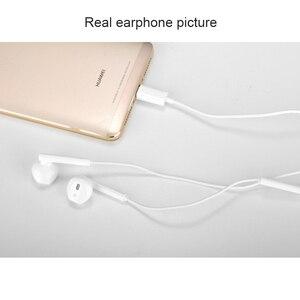 Image 4 - Huawei auriculares de AUDIO tipo C con controlador para Huawei Mate 10 Pro, P20 Pro, deportivos, de alta resolución, H30