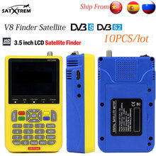 Digital Satellite Finder Battery