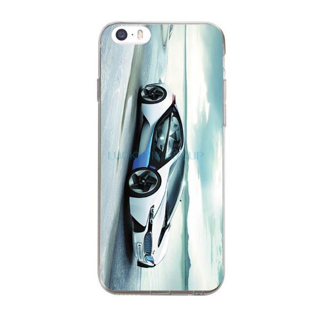 BMW Logo iPhone Cases (8 Prints)