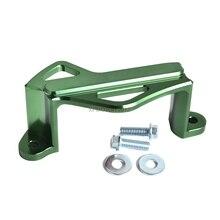 Wholesale prices Rear Brake Caliper Guard Protector For KX250F(04-17)KX450F(06-17)KLX 450( 08-09 )ALL (10-14 Overseas model) SRMZ250(04-06)