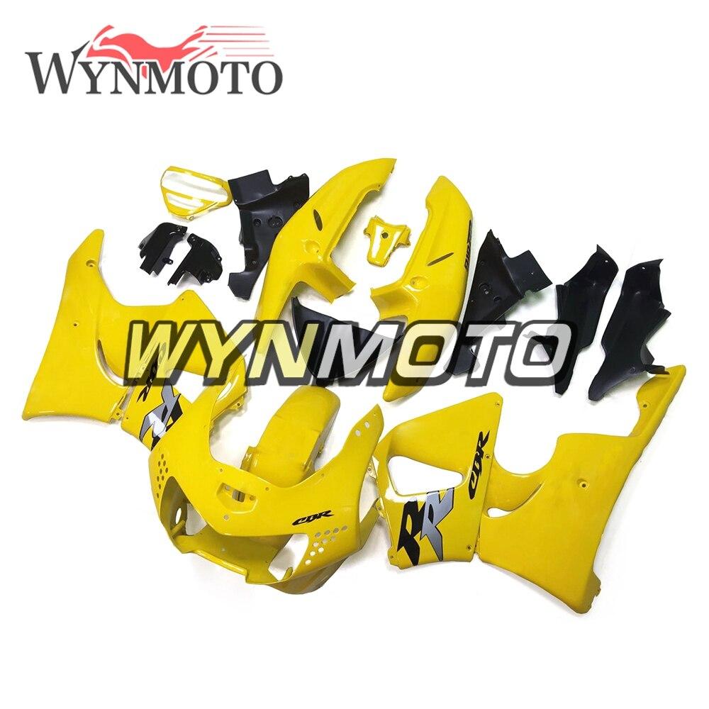Plein ABS Carénages Pour Honda CBR900RR 919 1998 1999 98 99 Moto Orange Rouge Blanc Carénage Kits Carrosserie Corps Cadres panneaux Nouveau