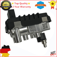 New G 59 6NW009550 767649 Turbo Electric Actuator For FORD TRANSIT EURO 5 MK7 MK8 2.2 TDCi G 059 G59 G059