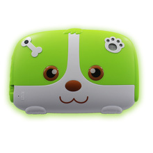 BDF New Popular 7 inch Android 4.4 Tablet for Kids Children Best Gift Game Apps WiFi Quad Core Tablet pc 7 8 9 10 10.1
