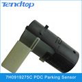 4pcs PDC Parking Sensor OEM 7H0919275C For AUDI A6 S6 4B 4F A8 S8 A4 S4 RS4 ,SEAT, SKODA, VW