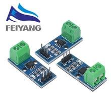 10PCS 5A 20A 30A Sala Modulo Sensore di Corrente ACS712 modulo per Arduino ACS712TELC  5A/20A/30A