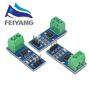 Image 1 - 10Pcs 5A 20A 30A Hal Huidige Sensor Module ACS712 Module Voor Arduino ACS712TELC  5A/20A/30A