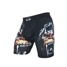 Fight-Pants Muay-Thai MMA SUOTF Orangutan Ferocious Quick-Drying Breathable Large-Size