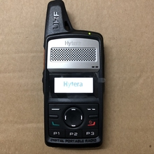 Walkie talkies uhf para a frequência de caça portátil pd365 walkie talkies presunto cb talkie walkie
