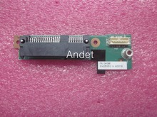 New Original for ThinkPad T420S T420Si T430S T430Si HDD Hard Disk Drive Connecting Subcard Board 04W3996 04X3791 04W1698