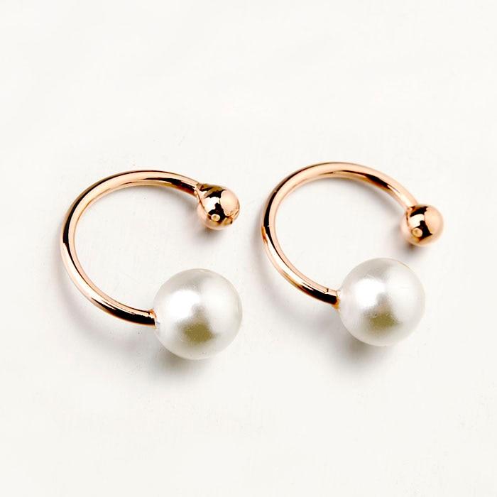 Varumärke TracyKwok äkta österrikisk kristall Guldfärg Hoopörhänge För kvinnor Ny försäljning Hot # RA25652r-w
