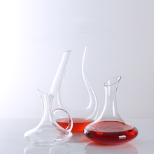 Hth Workshop Big Handmade Transparent Glass Crystal