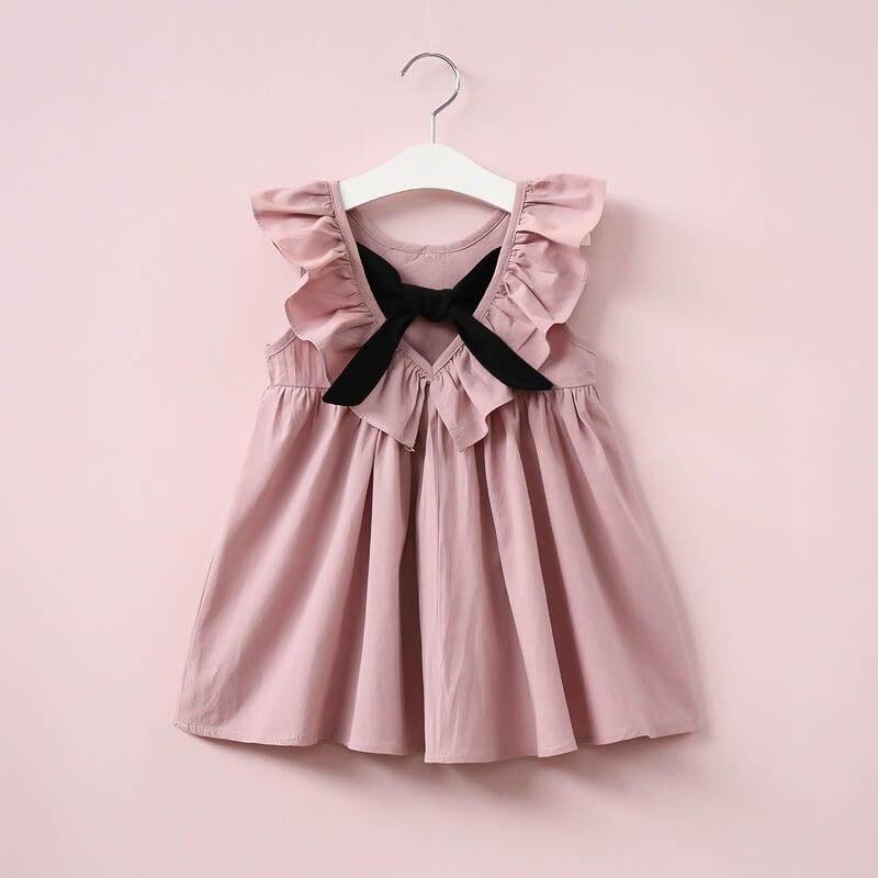 Winther nuevo estilo Casual de moda de chicas vestido de niña ropa para niños lindos vestidos de niño vestido niñas vestido a cuadros