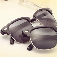 Oculos De Sol feminino Sunglasses Women Brand Designer Men Sun Glasses 8 Colors Oculos De Sol Feminino Hot Fashion Eyewear