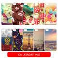 Для Xiaomi Mi5 Смартфон Case Марка Оригинал DIY Окрашены Ультра Тонкий Phone Case для Xiaomi Mi5 M5 Mi 5 Откидная Крышка Капа Fundas