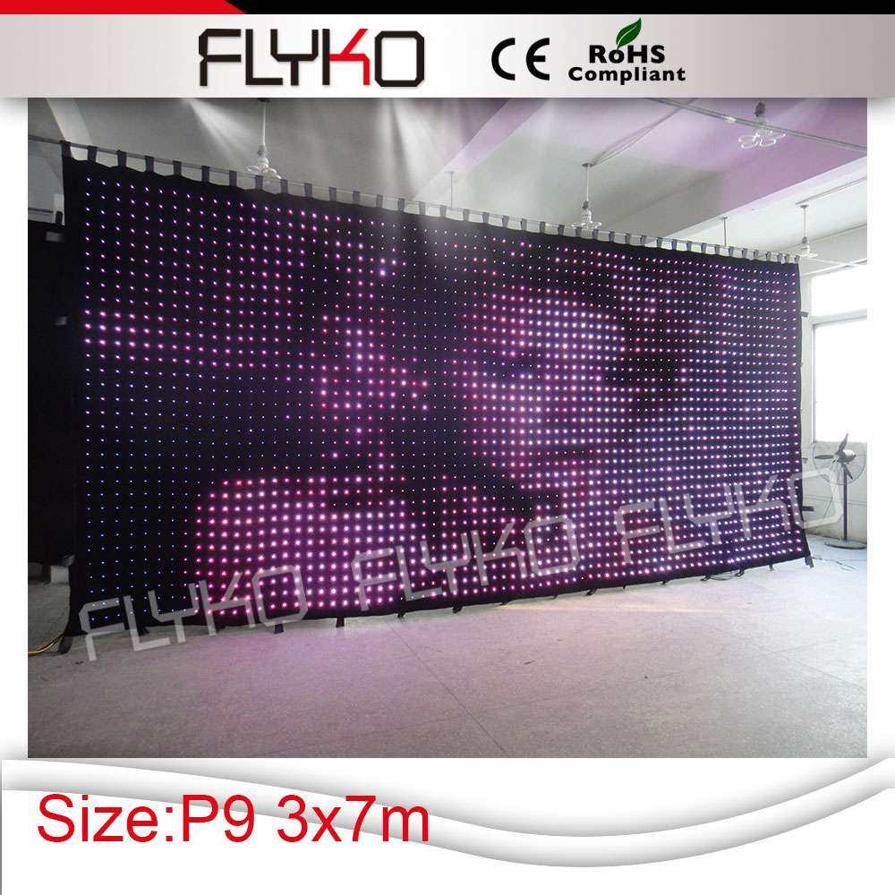 P90Mm 3X7M Hot Products Chinese Sex Video Free Classified Ads Curtain-In Stage -1408