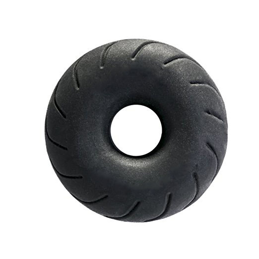 Do-Nut <font><b>Cock</b></font> <font><b>Ring</b></font> Cruiser Penis <font><b>Ring</b></font>, Colt Snug Tugger,Testicle Stretcher,Adult <font><b>Sex</b></font> <font><b>Toys</b></font> For Men image