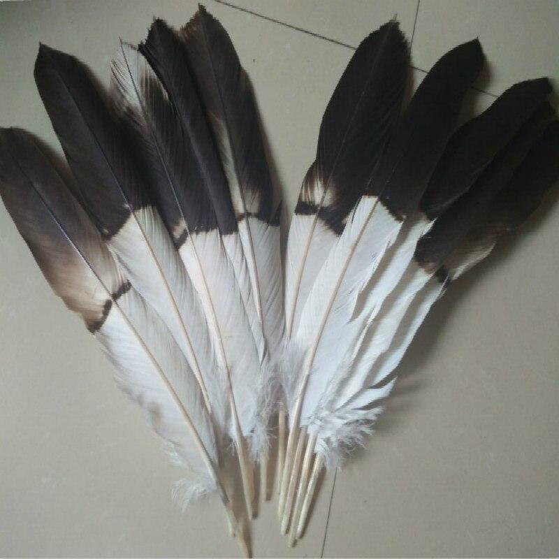 Wholesale 5-100pcs Rare 45-50 cm//18-20 inch Natural pheasant feathers decoration
