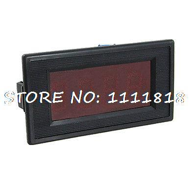 Plastic Housing DC 5V 10 Amp 3 1/2 Digital Panel Ampere MeterPlastic Housing DC 5V 10 Amp 3 1/2 Digital Panel Ampere Meter