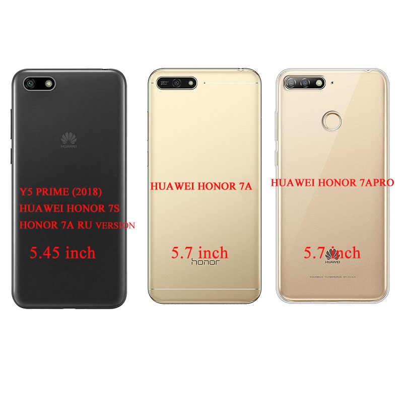 מארוול נוקמי קומיקס מקרה עבור Huawei Y9 Y7 Y5 Y6 ראש Pro 2019 2018 2017 נובה 3 3i 3e 4 4e 6 SE 5 5i פרו מקרה TPU Coque ברור